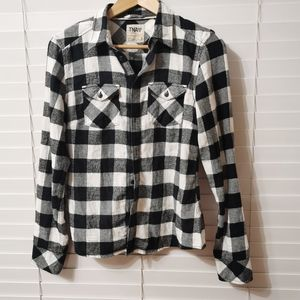 TNA Flannel Classic Fit